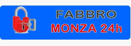 Riparazioni Fabbro Monza